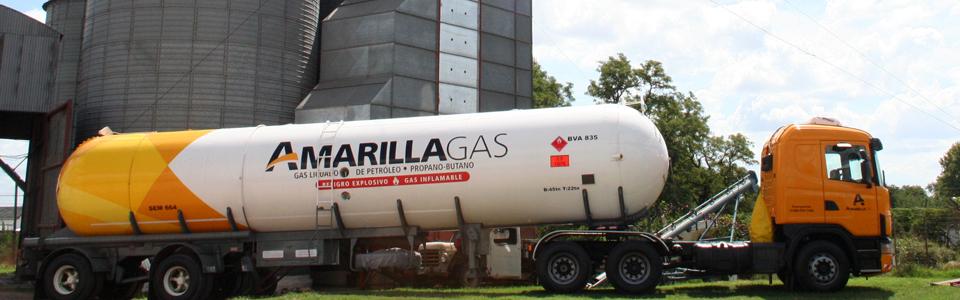 gas licuado argentina