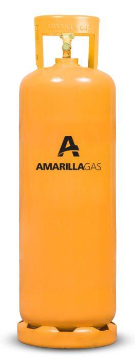 cilindros de gas
